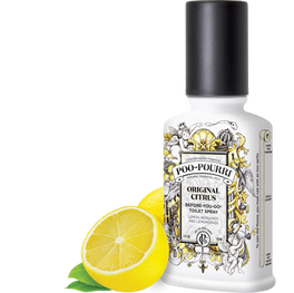 POO-POURRI Original Citrus- toalettspray