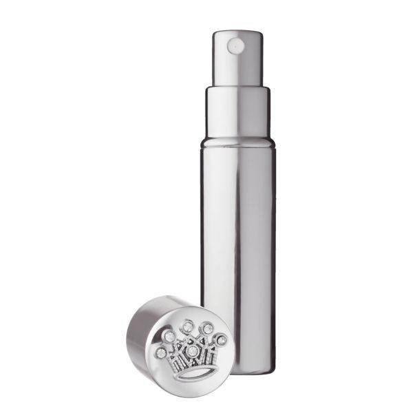 Glitzy Spritz refill Silver